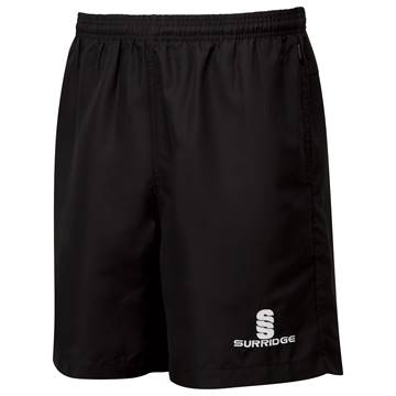 Picture of Blade Shorts : Black