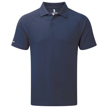 Picture of Performance Polo Navy - Male & Female