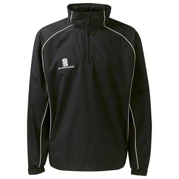Picture of Rain Jacket - Black/White