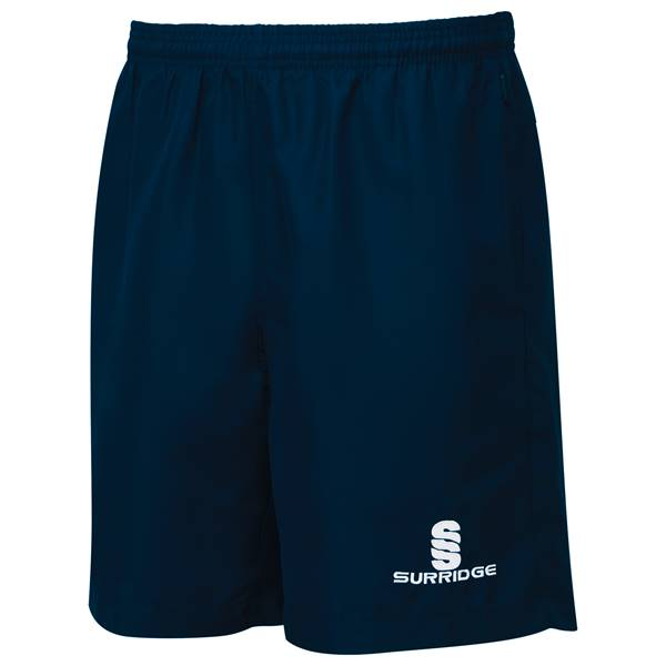 Picture of Navy Training Shorts - RIPSTOP Mens and Ladies fit