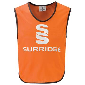 Picture of Mesh Bib - Orange
