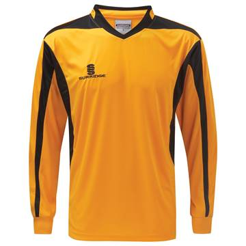 Picture of Prestige  Shirt - Amber/Black