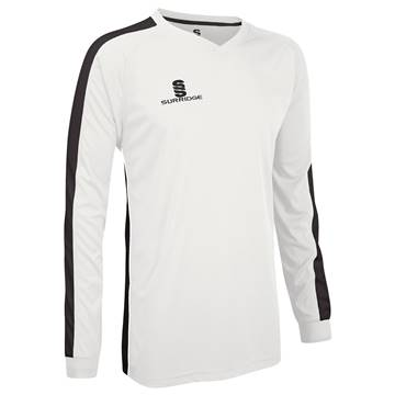 Picture of Champion Shirt White/Black