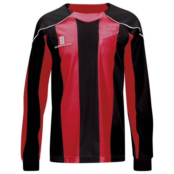 Picture of Benfica Shirt Red/Black