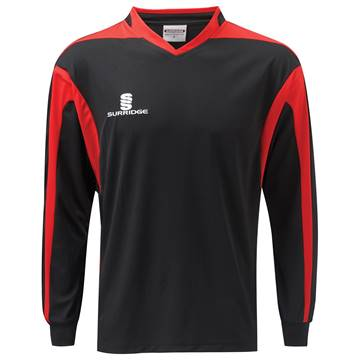 Picture of Prestige  Shirt - Black/Red