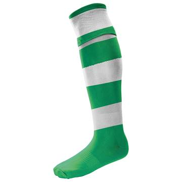 Picture of Hooped - Green/White