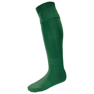 Picture of Surridge Match Sock Forest / Bottle Green