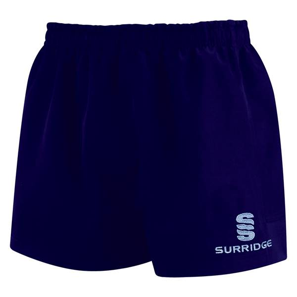 Picture of Swift Rugby Short Navy