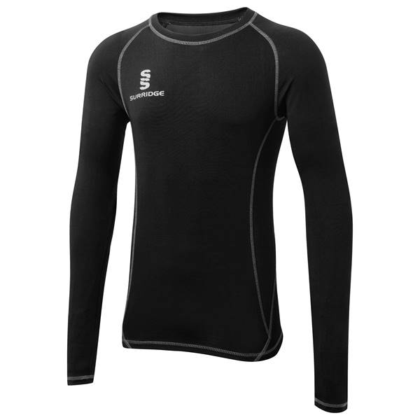 Picture of Premier Long Sleeve Black Sug