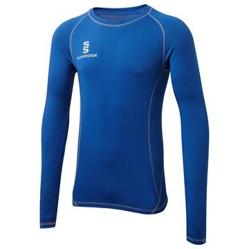 Picture of Premier Long Sleeve Royal Sug