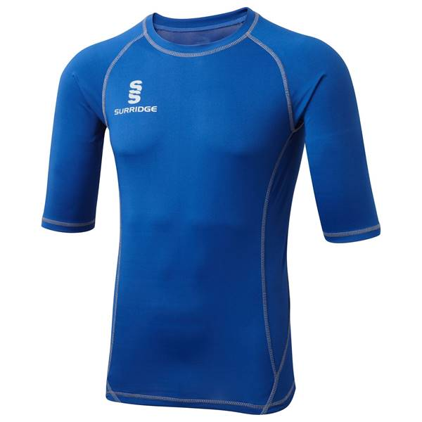 Picture of Premier Short Sleeve Royal Sug