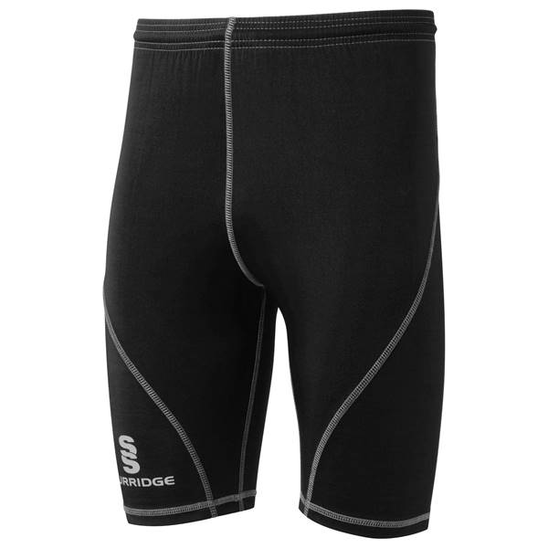 Picture of Premier Short Pants Black Sug