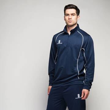 Picture of Performance Sweatshirt - Navy