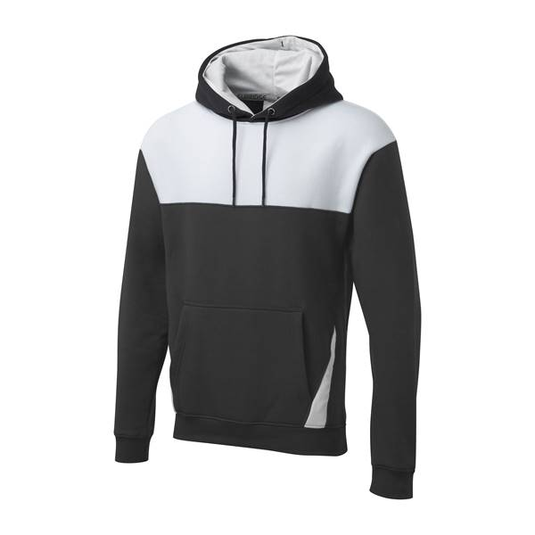Picture of Blade Hoody : Black/White - no SS on the chest