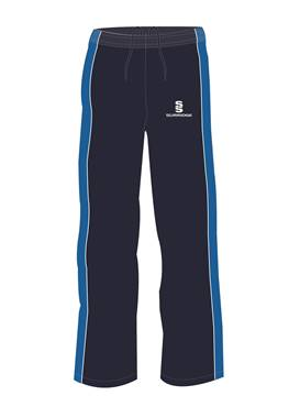 Picture of TRACK PANT - navy/royal/white