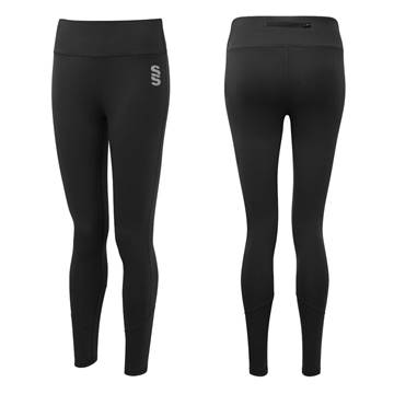Picture of SS Full Length Leggings - black
