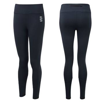 Picture of SS Full Length Leggings - navy