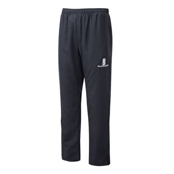 Picture of POPLIN TRACK PANT -Navy