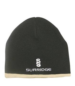 Picture of Beanie - Black