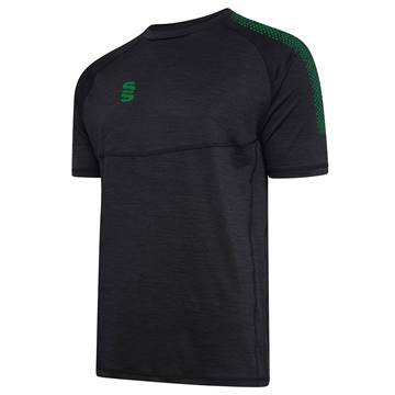 Picture of DUAL T-SHIRT BLACK / BOTTLE