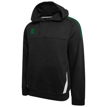 Picture of Blade / Dual Hoody : Black / Bottle / White