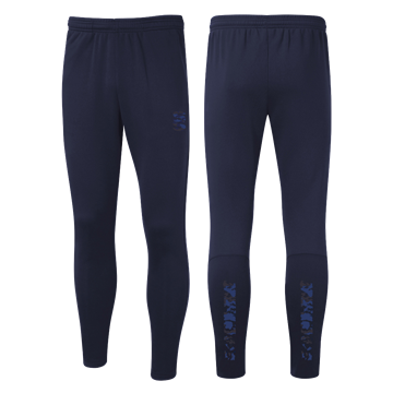 Picture of Camo Performance Skinny Pant - Navy